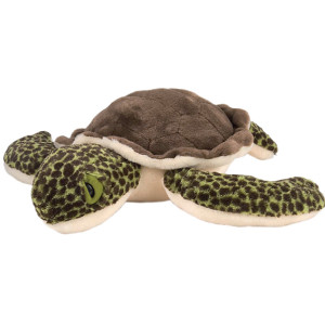 Peluche Bébé tortues de mer 30cm
