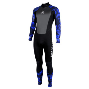 Combinaison BALI AQUALUNG 3mm Homme ML