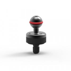 Adaptateur boule de 25mm pour Flex-Connect Seadragon
