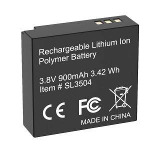 Batterie SEALIFE pour RM-4K