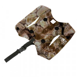 Baudrier porte plombs M. BARDI CAMO - OMER