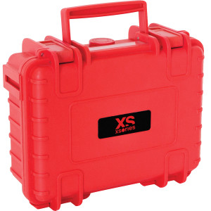 Mallette de protection BLACK BOX XSORIES Rouge
