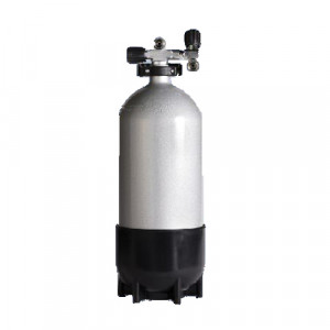 Bouteille 12 Litres ROTH 2 Sorties