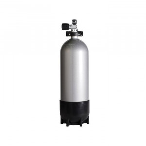 Bouteille 10 Litres ROTH 1 Sortie