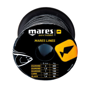 Bobine fil MARES ∅1,6mm 50m