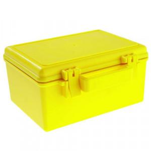 Boîte étanche SCUBAPRO Jaune