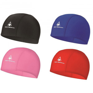 Bonnet EASY CAP Junior AQUASPHERE