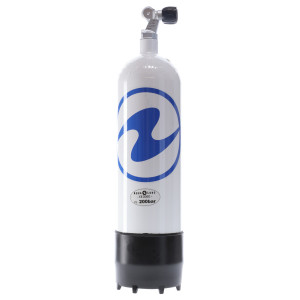 Bouteille 6 Litres AQUALUNG 1 Sortie