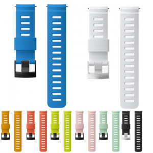 Bracelet D5 SUUNTO Silicone