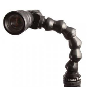 Bras LOC-LINE SRP avec fixation pour phares vidéo