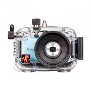 Caisson IKELITE pour Canon A2300 IS et A2400 IS