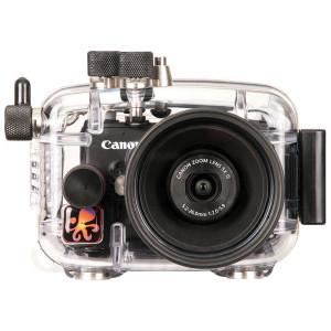 Caisson IKELITE pour CANON IXUS S100