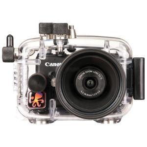 Caisson IKELITE pour CANON S110