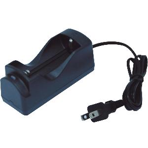 Chargeur accu LI-Ion 32650 et 26650 BIGBLUE