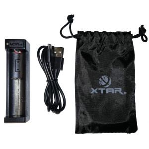 Chargeur de batterie SCUBAPRO 3.7V