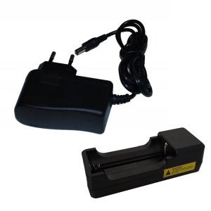 Chargeur de batterie IDAS I-Torch