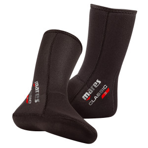 Chaussons CLASSIC MARES 3mm