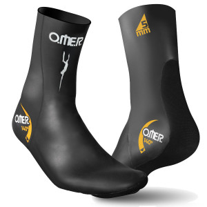 Chaussons COMFORT OMER 3mm