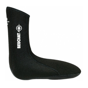 Chaussons SIROCCO SPORT BEUCHAT 3mm