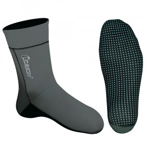 Chaussons ULTRA STRETCH CRESSI