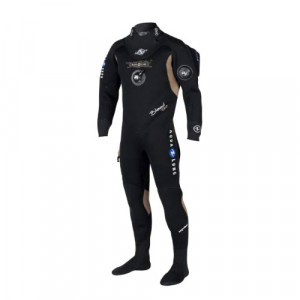 Combinaison BLIZZARD PRO AQUALUNG 4mm Homme AM