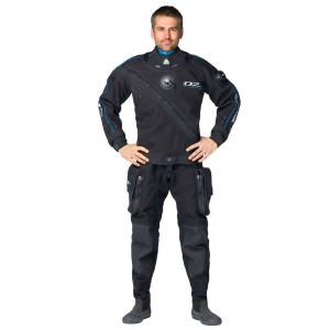 Combinaison D7 PRO ISS Cordura WATERPROOF Homme