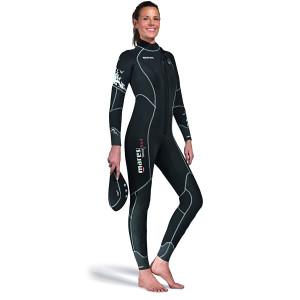Combinaison FLEXA She Dives MARES 5.4.3mm Dame 2016