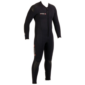 Combinaison ROVER MARES 5mm Homme