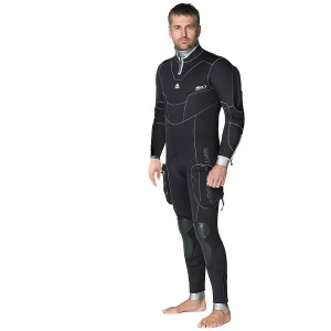 Combinaison SD COMBAT WATERPROOF 7mm Homme