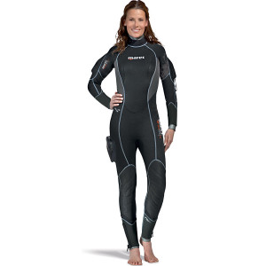 Combinaison FLEXA THERM She Dives MARES 6.5mm Dame