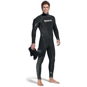Combinaison FLEXA THERM MARES 6.5mm Homme