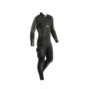 Combinaison SPECIALE PALANQUEE 5mm Homme