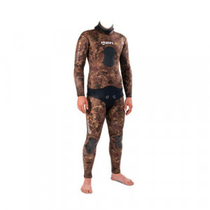 Combinaison Instinct Camo BROWN 5.5+5.5mm MARES
