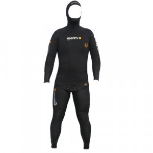 Pantalon SQUADRA SUPERFLEX 70 MARES 7mm Taille Basse