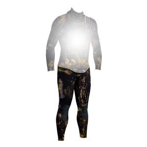 Pantalon ILLUSION 50 MARES 5mm