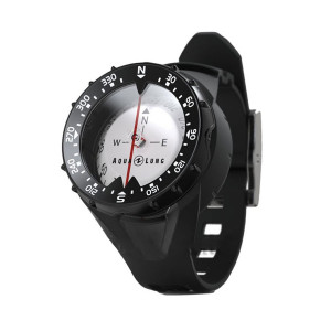 Compas avec Bracelet AQUALUNG
