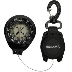 Compas Retracteur et Ardoise OCEAMA