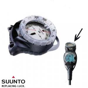 Compas SK8 SUUNTO pour COBRA ou console COMBO