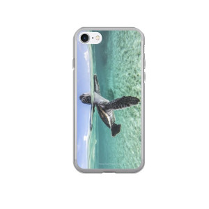 Coque TORTUE pour Iphone