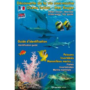 Découverte de la vie sous-marine Océan Indien / Mer Rouge GAP EDITIONS