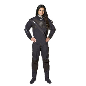 Combinaison D9 BREATHABLE WATERPROOF Dame