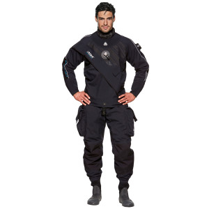 Combinaison D9X BREATHABLE WATERPROOF Homme