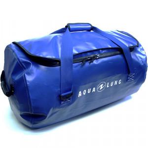 Sac étanche GRAY DEFENSE AQUALUNG 85L Bleu