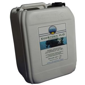 Désinfectant ECOSTERIX ABYSSNAUT 5 Litres