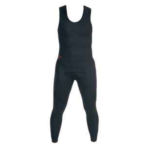 Pantalon MUNDIAL COMPETITION BEUCHAT 7mm T5
