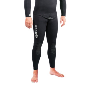 Pantalon EXPLORER SPORT MARES 5mm à Bretelle