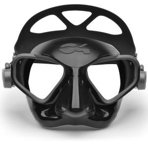 Masque FALCON C4 Noir