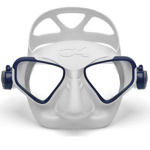 Masque FALCON C4 Blanc