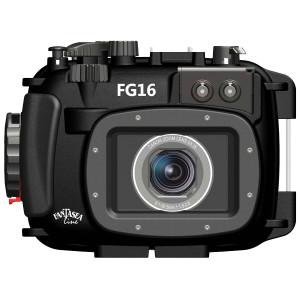 Caisson FANTASEA pour Canon G16