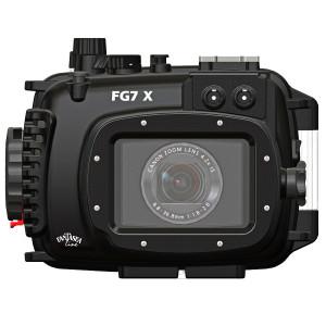 Caisson FANTASEA pour Canon G7X